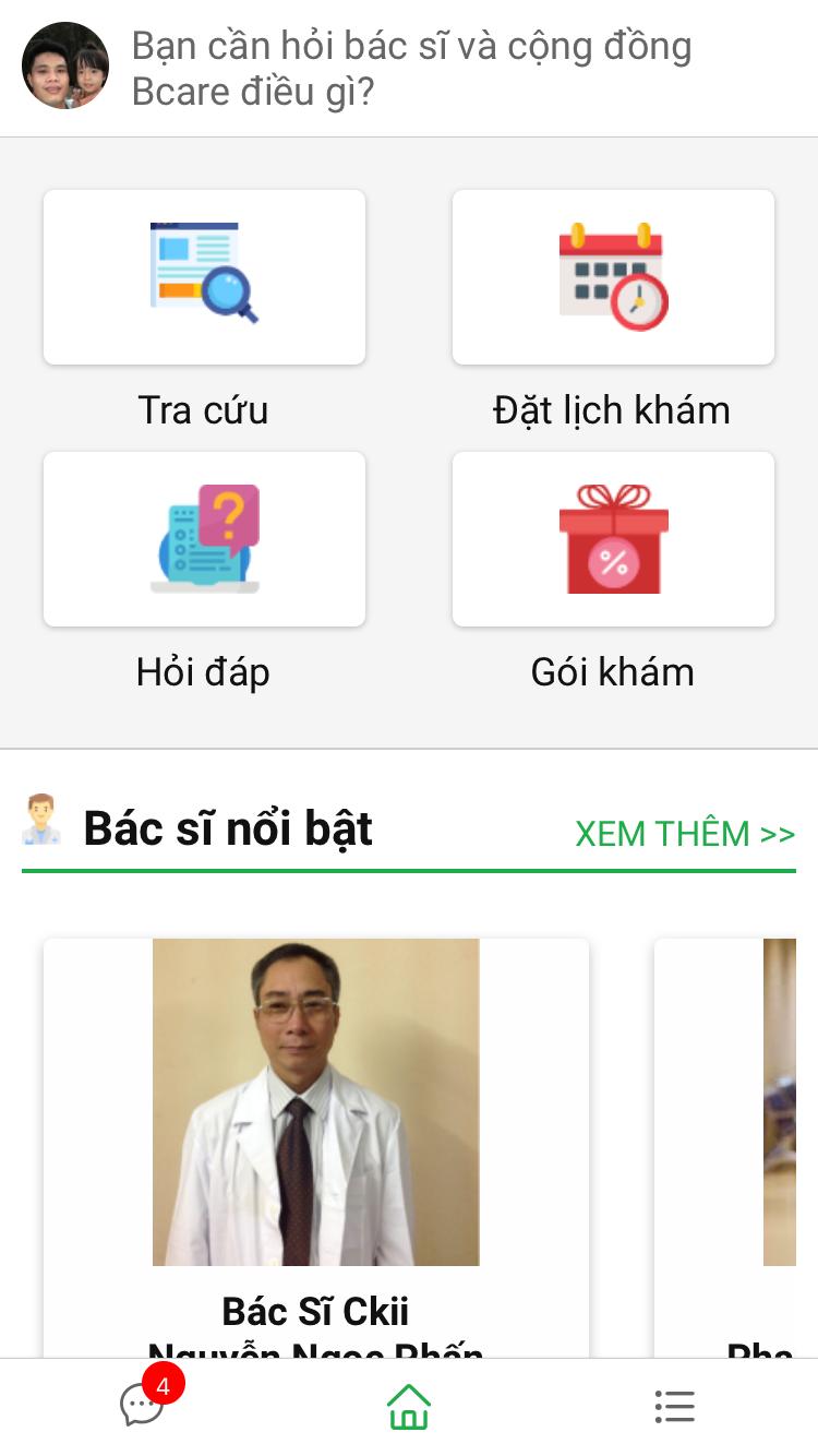 App Bcare